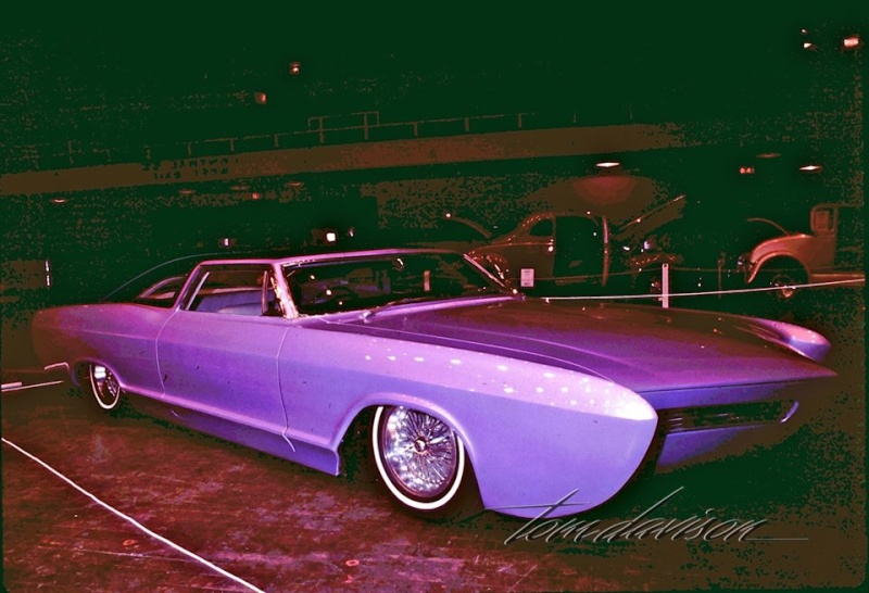 Chevrolet 1965 - 1968 custom & mild custom 12376410