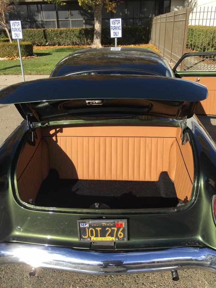 Ford 1952 - 1954 custom & mild custom - Page 9 12376415