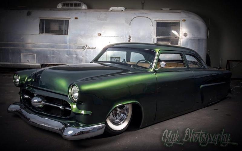 Ford 1952 - 1954 custom & mild custom - Page 9 12376511