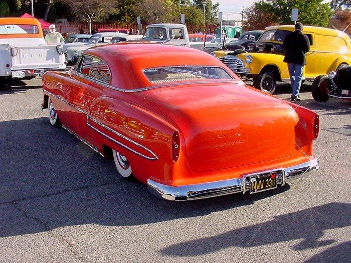 Chevy 1953 - 1954 custom & mild custom galerie - Page 12 12391211