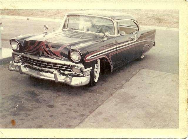 Chevy 1956 custom & mild custom - Page 4 12417810