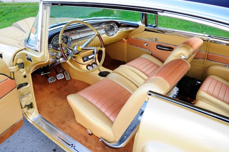 Mercury 1955 - 1956 Custom & mild custom - Page 3 12491910