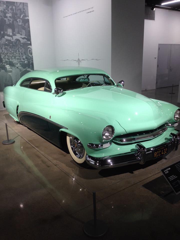 1951 Mercury - Hirohata's Merc - Sam & George Barris 12494911