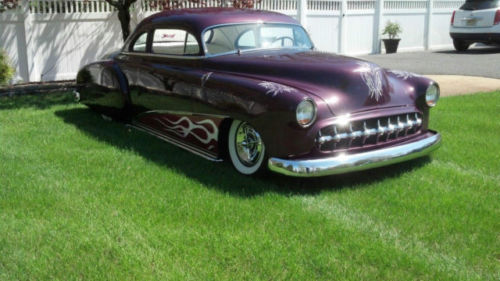 Chevy 1949 - 1952 customs & mild customs galerie - Page 21 125