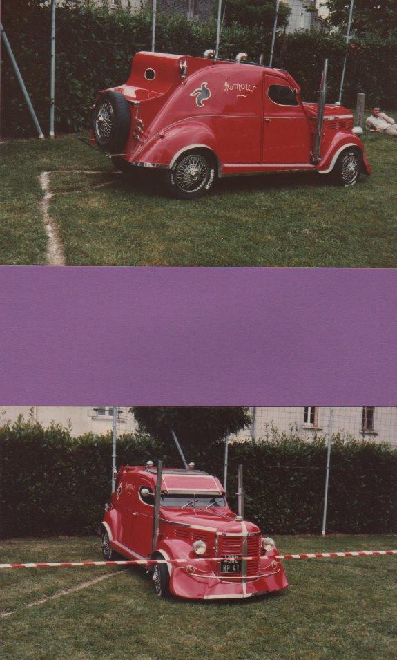 Custom 80's et kitsch - Page 4 12573910