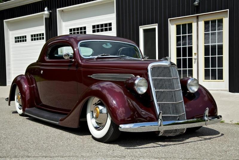 Ford 1935 - 38 custom & mild custom - Page 5 12604710