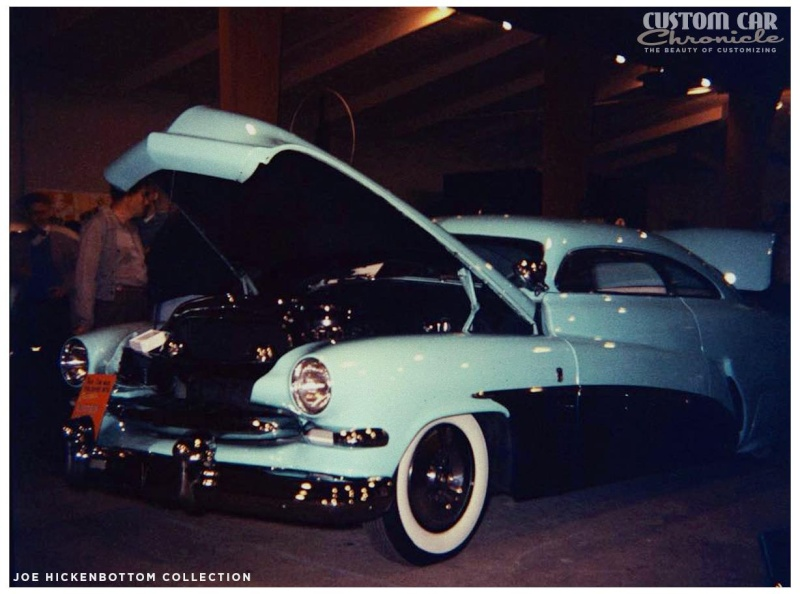 1951 Mercury - Hirohata's Merc - Sam & George Barris 12605310