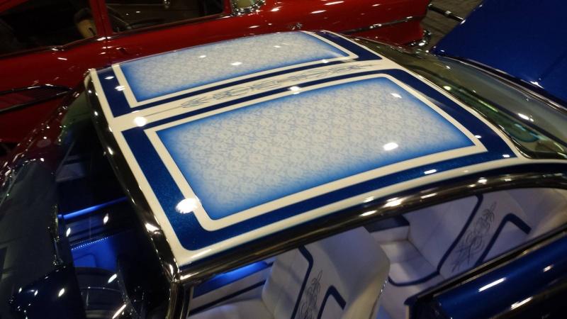 Dodge & Plymouth 1960 - 1961 custom & mild custom 12640510