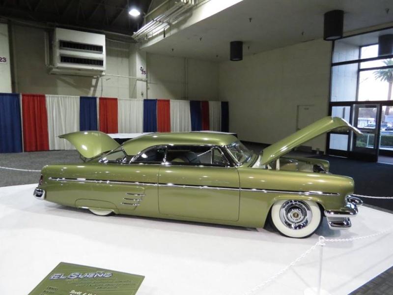1954 Mercury Monterey - El Sueno - Scott & Holly Roberts  - Altissimo Restoration 12644710