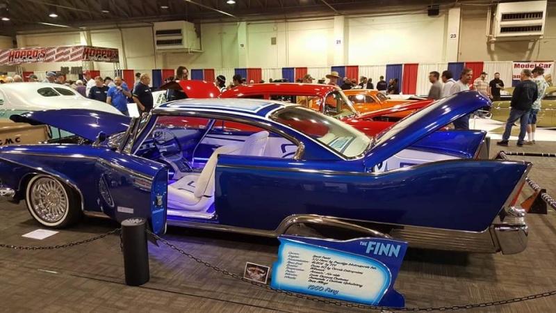 Dodge & Plymouth 1960 - 1961 custom & mild custom 12654611