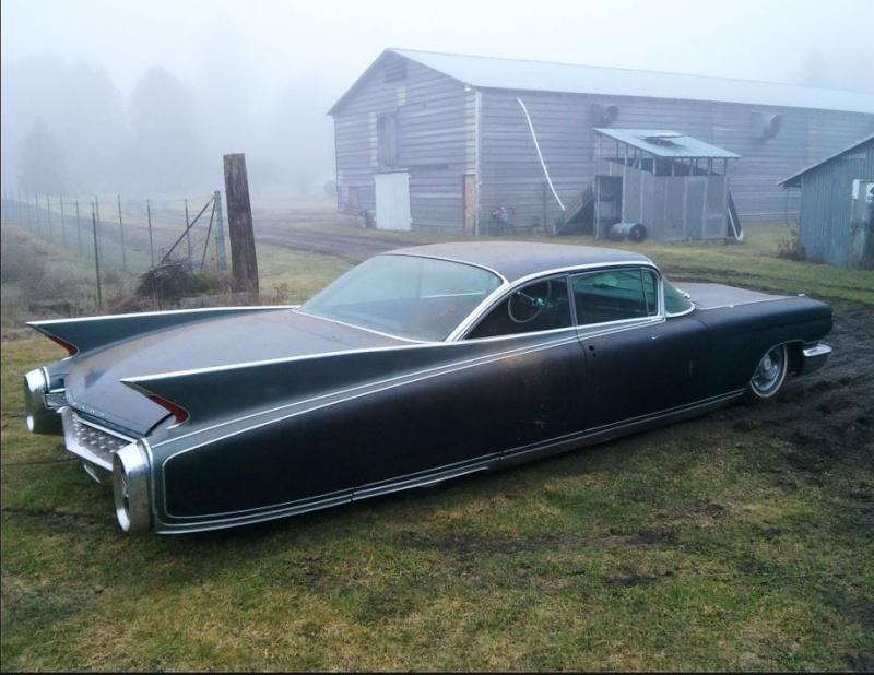 Cadillac 1959 - 1960 custom & mild custom - Page 3 12654612