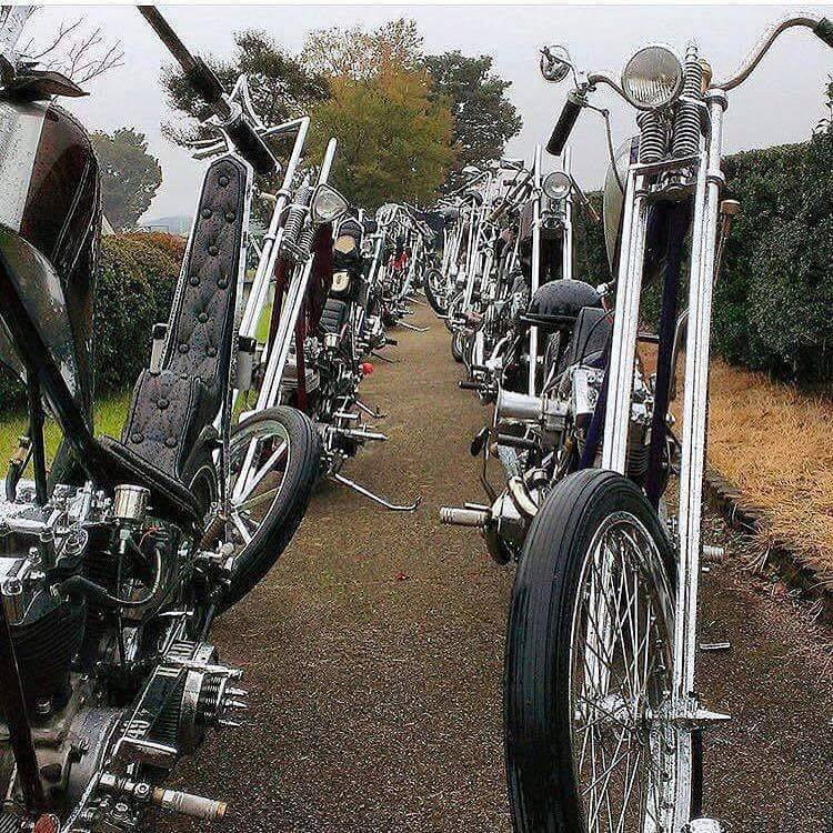 Choppers  galerie - Page 5 12688110