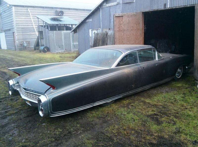 Cadillac 1959 - 1960 custom & mild custom - Page 3 12717510