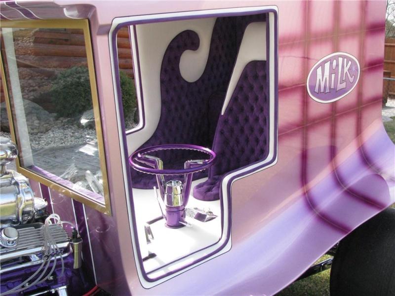 Milk Truck - Dan Woods 13793212