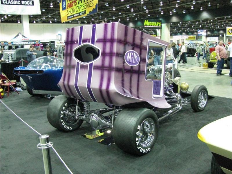 Milk Truck - Dan Woods 13793213