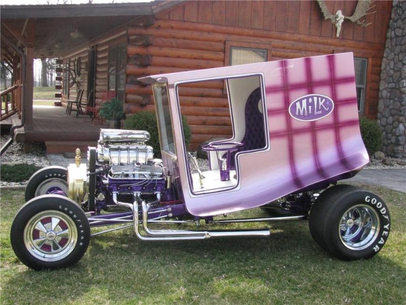 Milk Truck - Dan Woods 13793214