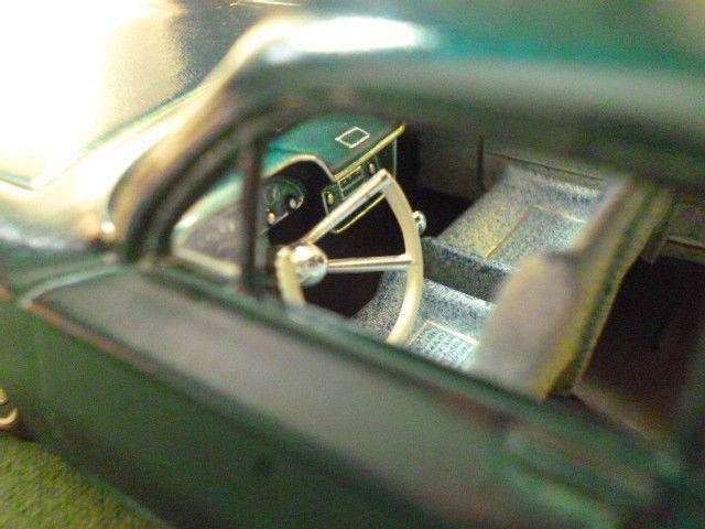 Vintage built automobile model kit survivor - Hot rod et Custom car maquettes montées anciennes - Page 3 15049510