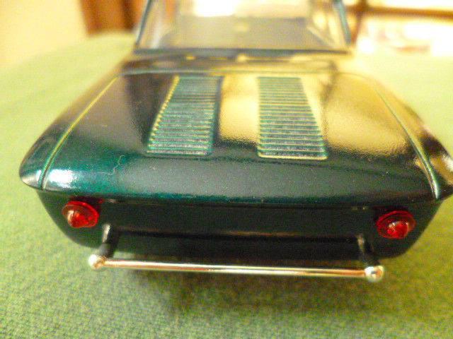 Vintage built automobile model kit survivor - Hot rod et Custom car maquettes montées anciennes - Page 3 15338310