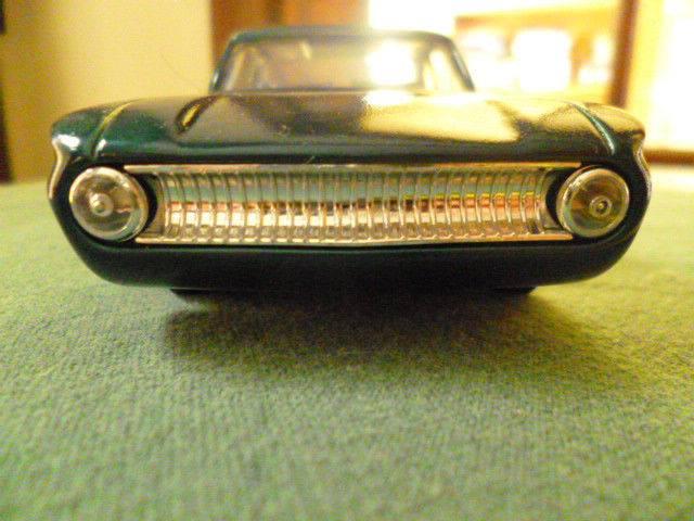 Vintage built automobile model kit survivor - Hot rod et Custom car maquettes montées anciennes - Page 3 15515910