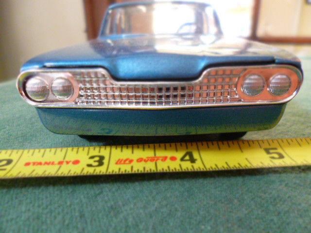1962 Pontiac Tempest - Customizing kit - Amt 15576010