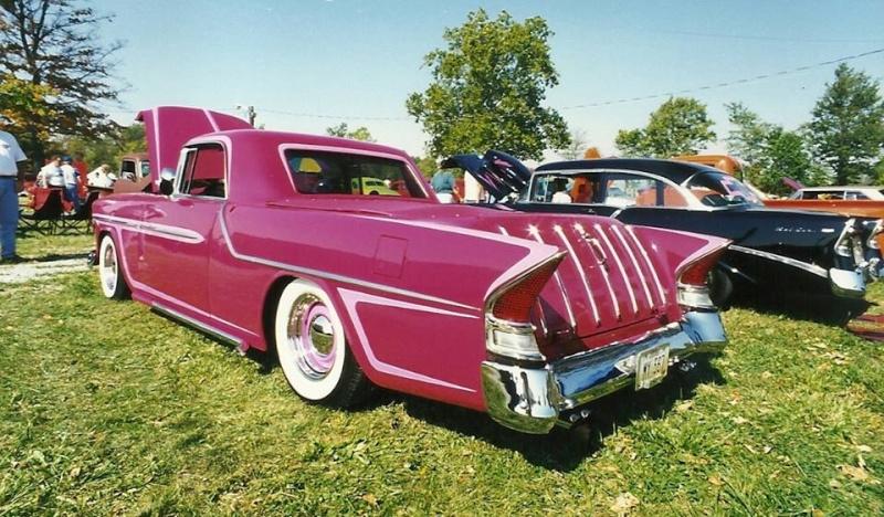 Chevy 1955 custom & mild custom - Page 5 16620810