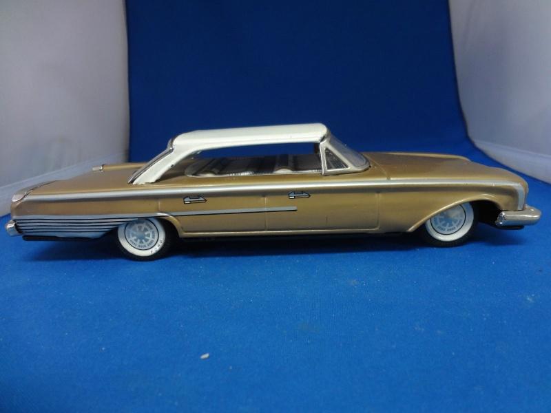 us car -  tôle - Tin Toys -  1950's & 1960's - Page 4 177
