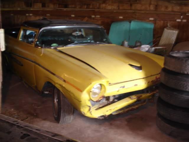 Ford 1957 & 1958 custom & mild custom  - Page 6 19225210