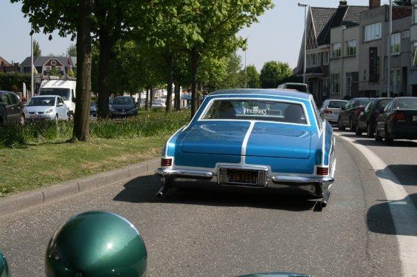 Buick Riviera 1963 - 1965 custom & mild custom - Page 2 19352313