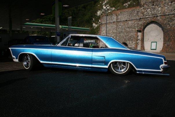 Buick Riviera 1963 - 1965 custom & mild custom - Page 2 19352318