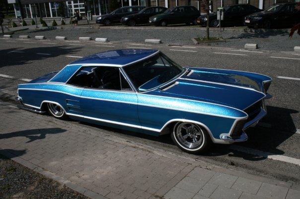 Buick Riviera 1963 - 1965 custom & mild custom - Page 2 19352321
