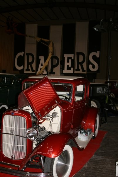 Sixties show rods &  Custom Rods - Page 4 19352322