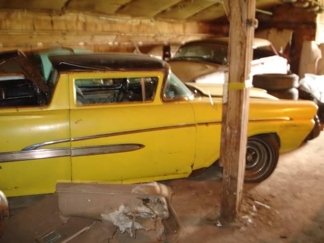 Ford 1957 & 1958 custom & mild custom  - Page 6 19649510