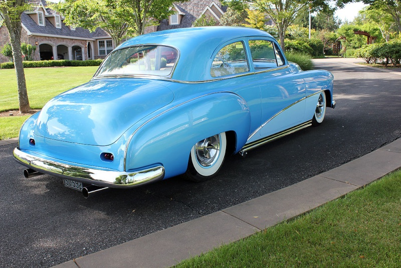 Chevy 1949 - 1952 customs & mild customs galerie - Page 22 2010