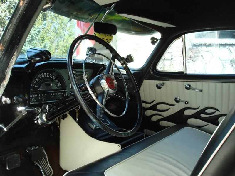 Pontiac 1949 - 54 custom & mild custom - Page 3 219