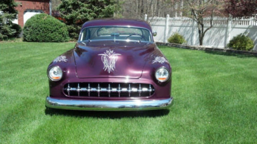 Chevy 1949 - 1952 customs & mild customs galerie - Page 21 225