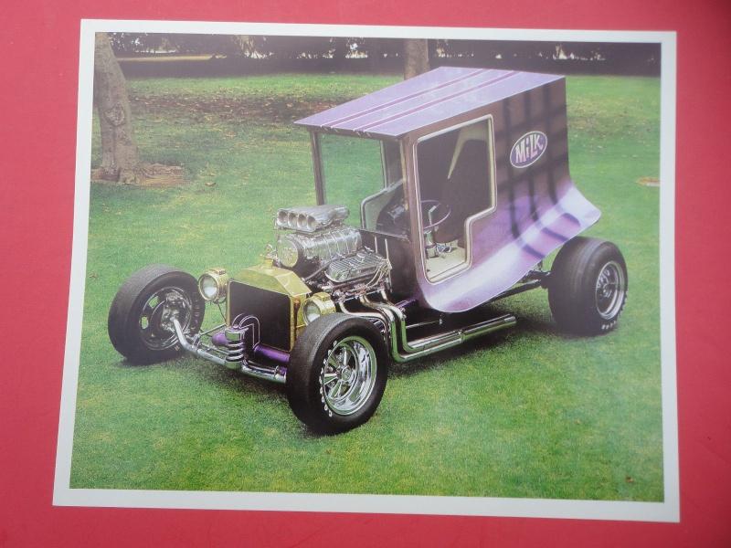 Milk Truck - Dan Woods 228