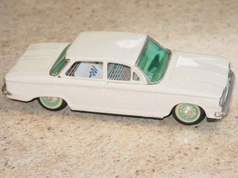 us car -  tôle - Tin Toys -  1950's & 1960's - Page 3 254
