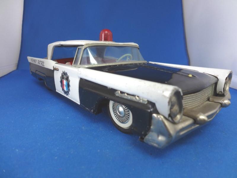us car -  tôle - Tin Toys -  1950's & 1960's - Page 4 269
