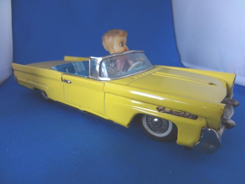 us car -  tôle - Tin Toys -  1950's & 1960's - Page 4 270