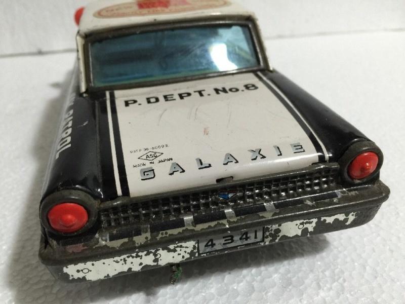 us car -  tôle - Tin Toys -  1950's & 1960's - Page 4 271