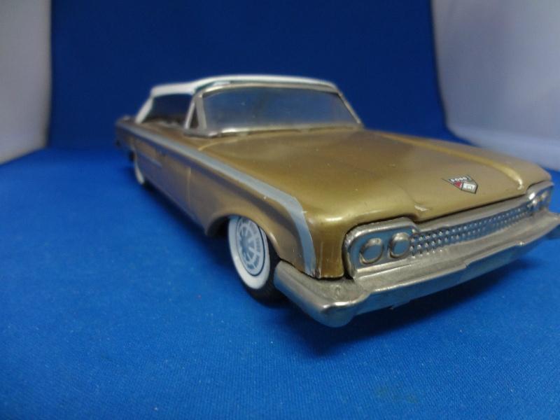 us car -  tôle - Tin Toys -  1950's & 1960's - Page 4 279