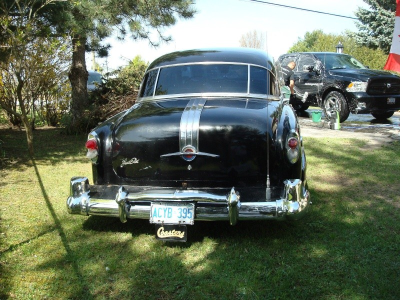 Pontiac 1949 - 54 custom & mild custom - Page 3 319