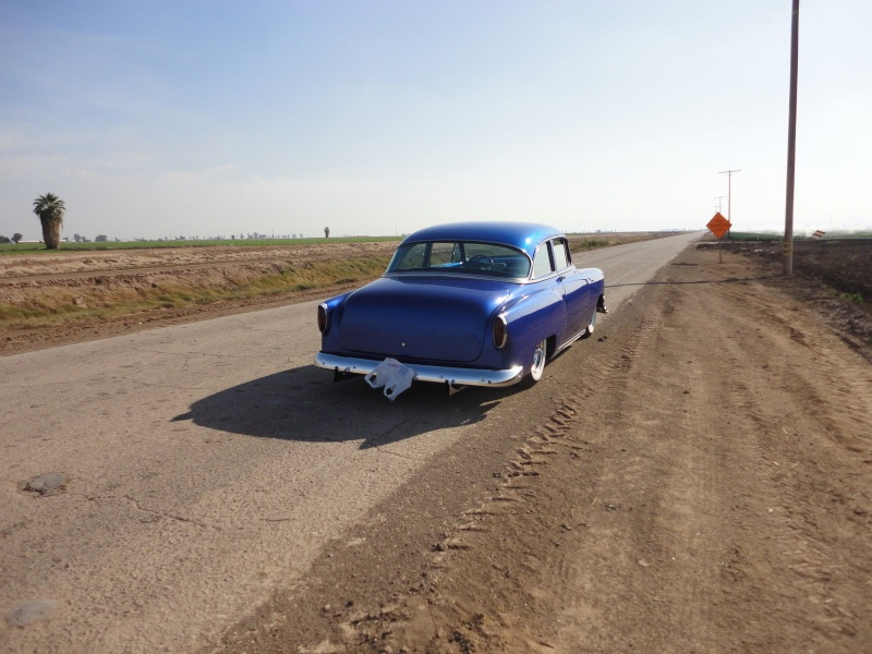 Chevy 1953 - 1954 custom & mild custom galerie - Page 12 331