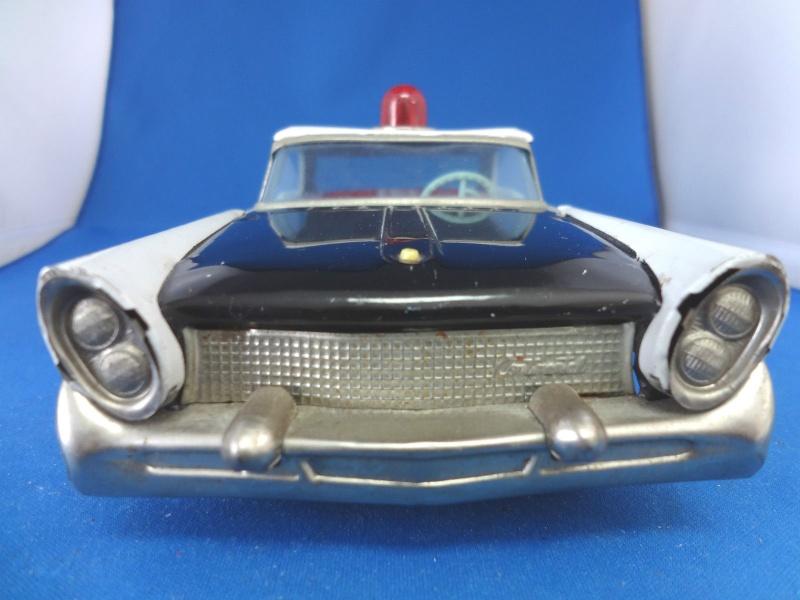 us car -  tôle - Tin Toys -  1950's & 1960's - Page 4 360