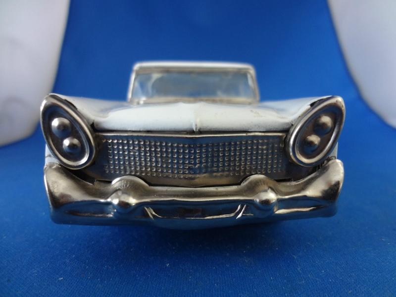 us car -  tôle - Tin Toys -  1950's & 1960's - Page 4 365
