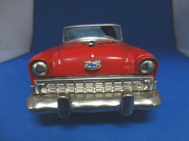 us car -  tôle - Tin Toys -  1950's & 1960's - Page 4 368