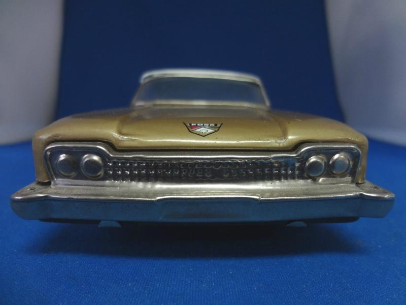 us car -  tôle - Tin Toys -  1950's & 1960's - Page 4 370