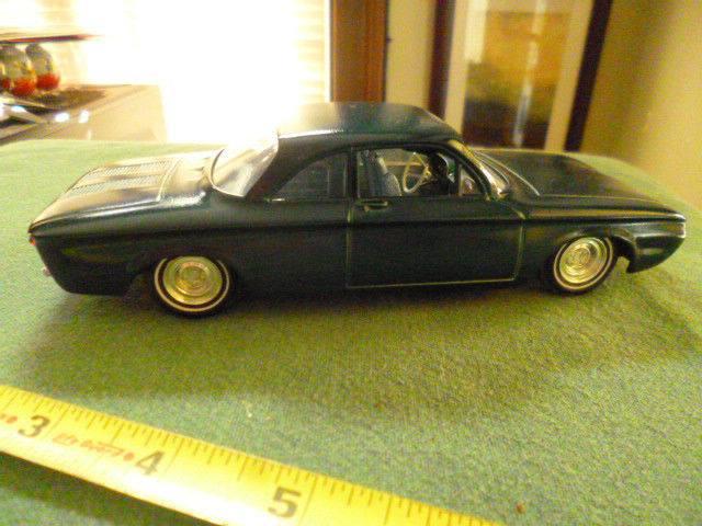 Vintage built automobile model kit survivor - Hot rod et Custom car maquettes montées anciennes - Page 3 37772_10