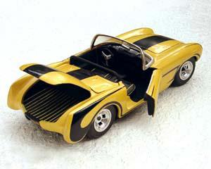Vintage built automobile model kit survivor - Hot rod et Custom car maquettes montées anciennes - Page 3 38755610