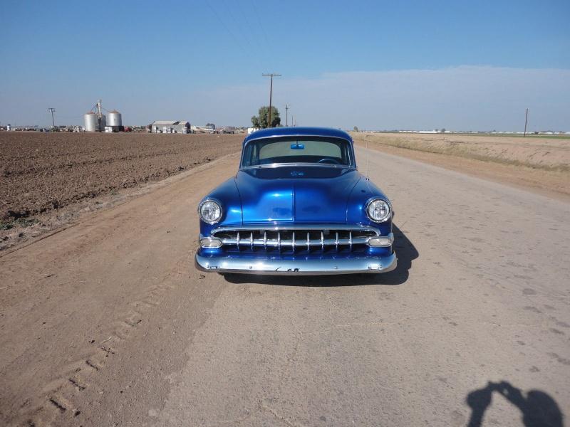 Chevy 1953 - 1954 custom & mild custom galerie - Page 12 430
